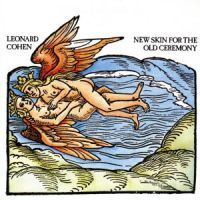 Cohen, Leonard: New Skin For The Old Ceremony (Vinyl)